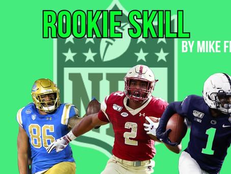 Rookie Skill