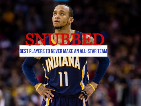 Snubbed