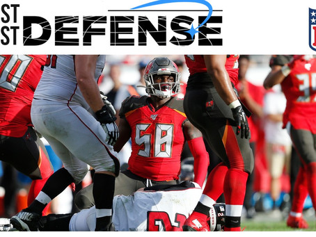 Worst To First....Defenses
