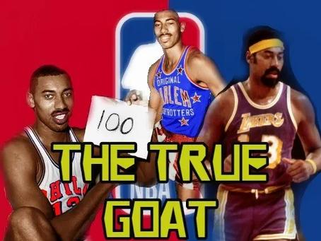 The NBA's True GOAT