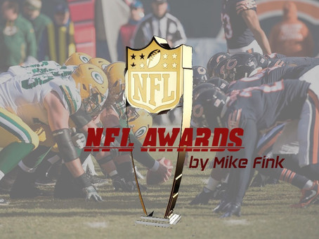 NFL AWARDS