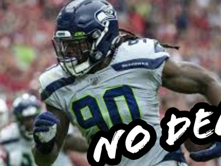 Ngakoue trade could helps Clowney