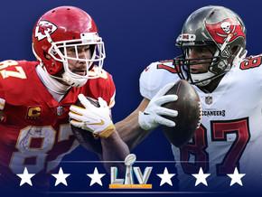 Super Bowl LV - Tiptakes
