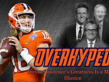 Overhyped!