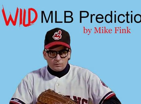 5 Wild MLB Predictions