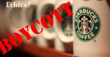 Starbucks Need a Cultural Change