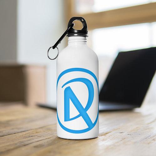 Dynamic Adventures Stainless Steel Water Bottle