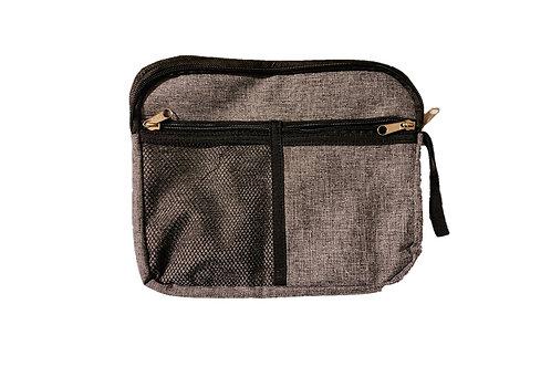 Dynamic Adventures Travel Bag