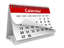 second Baptist Churc Calendar