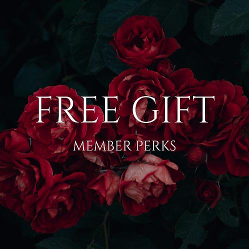 Member Gift