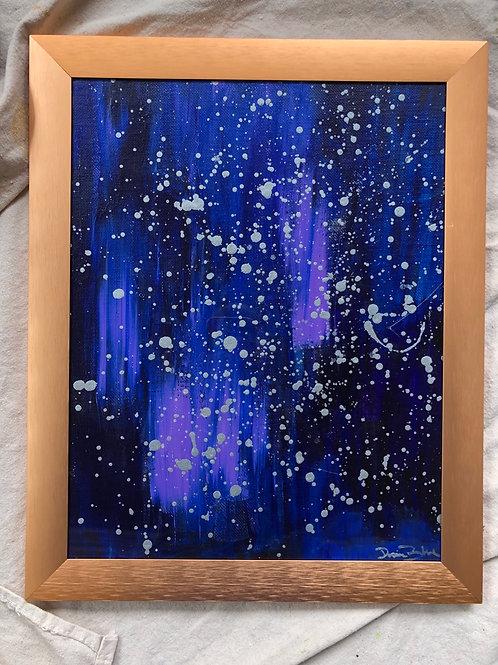 Andromeda (Fine Art Print)