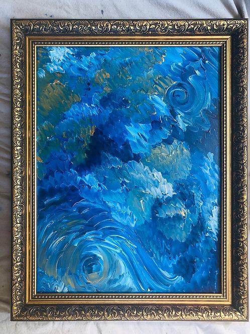 Neptune's Dream (Original)