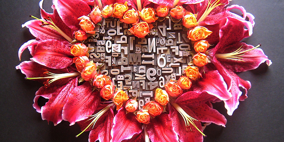 Vision of Love: Full Bloom