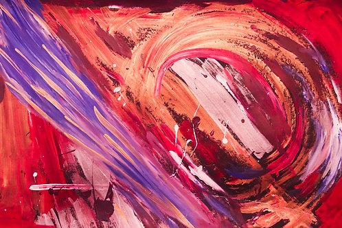 "8""x11"" Art Print"