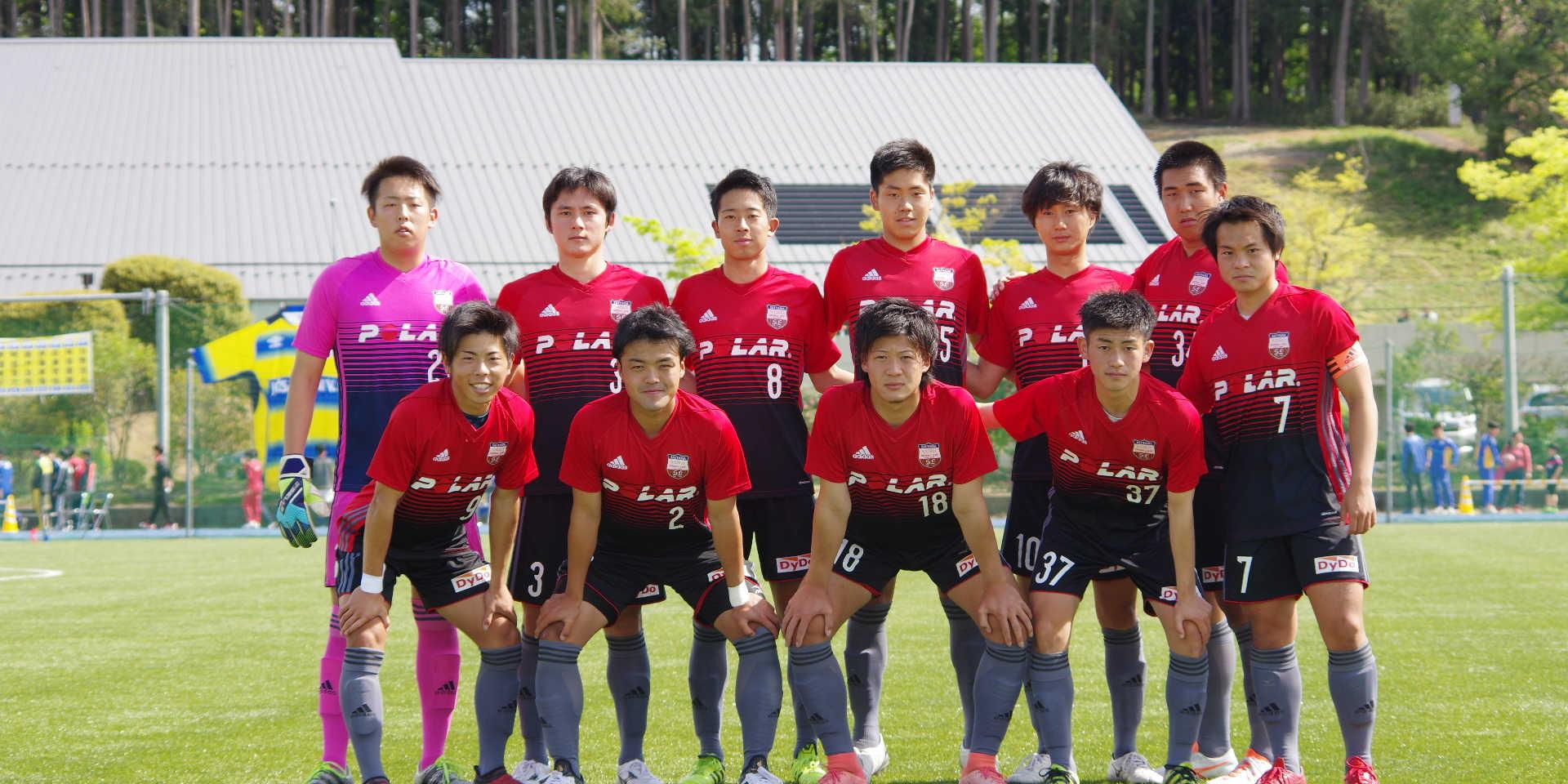 アミノ2回戦vs埼玉大学
