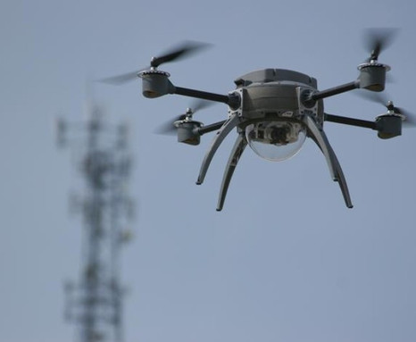 Could Spy Drones Be The Future Of Crime Fighting?