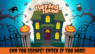 Southpoint Spooky Haunted House Online Game
