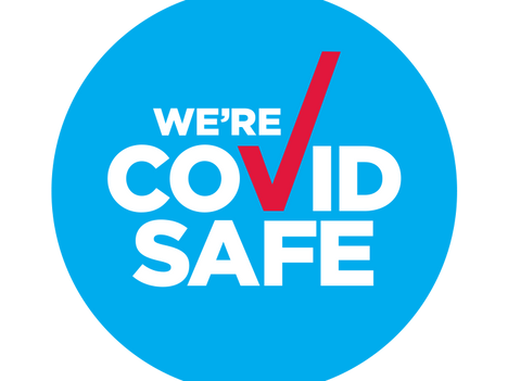 Southpoint Shopping Center is NOW registered as Covid Safe Business