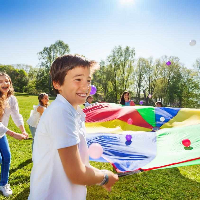 School Holiday Free Activities Week 2
