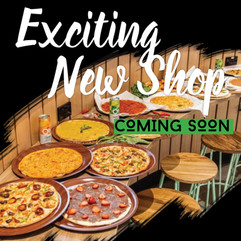 Have you heard? New shop is opening at The Valley Plaza!