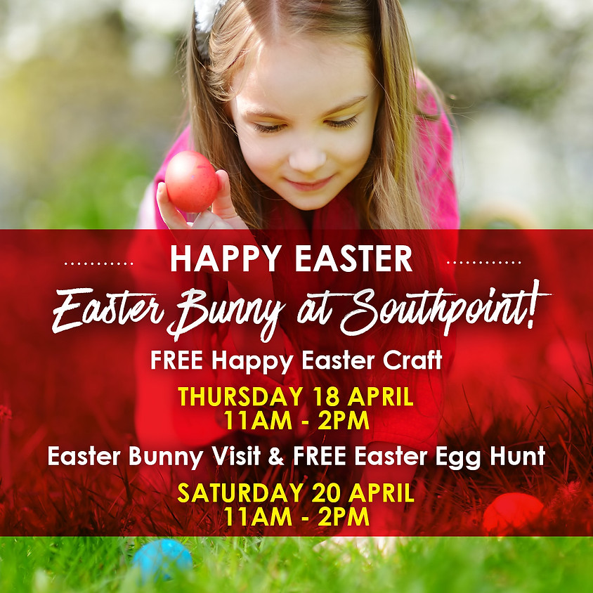 Celebrate Easter at Southpoint!