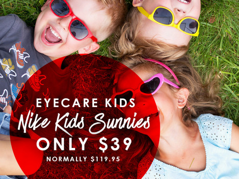 Eyecare Kids April Special