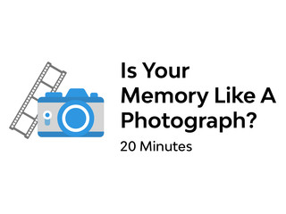 Two Quick Memory Tests