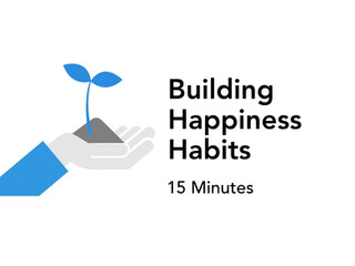 Increase Your Happiness in Just 3 Days