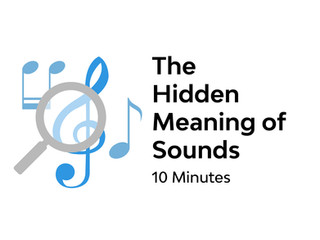 What do sounds make you think of?