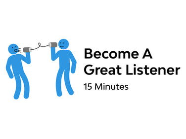 Learn A Common Listening Strategy