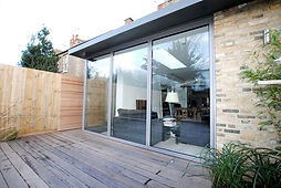 Collenmore Builders Twickenham Richmond Loft Conversions Refurbishments