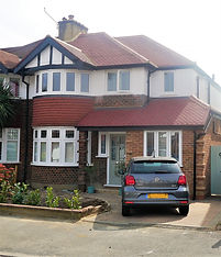 Collenmore Construction Builder Richmond Twickenham Loft Conversions Extensions