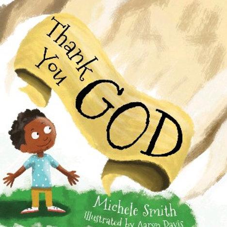 Thank You God #2