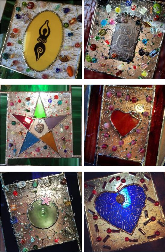 Gift Panels