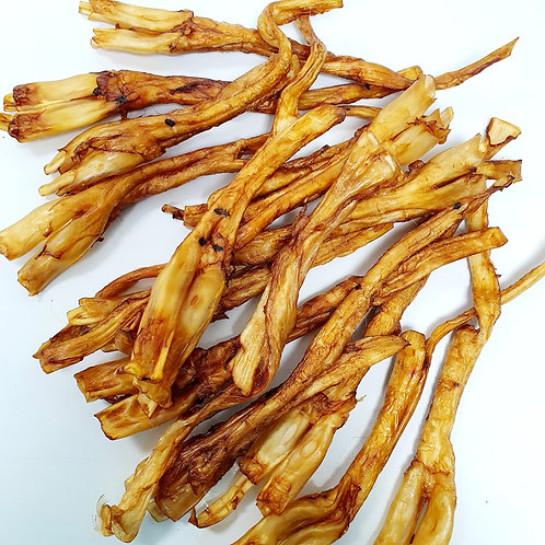 ANCO Naturals - Chewy Beef Tendons x3