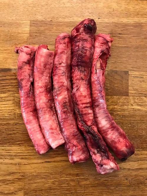 Lamb Tracheas x3