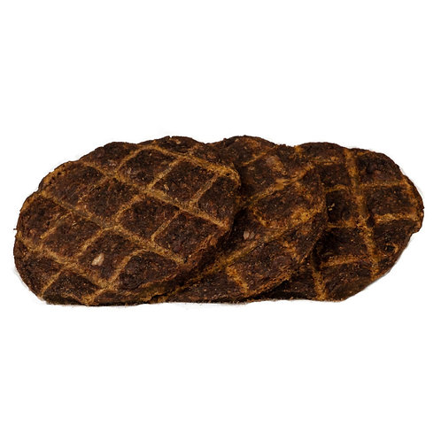 Burns Real Meat Treats - Beef Burgers x5