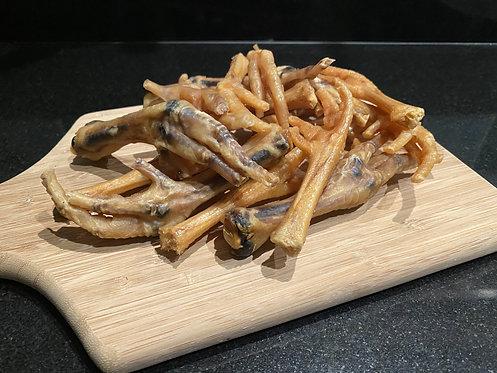 Air Dried Chicken Feet x10