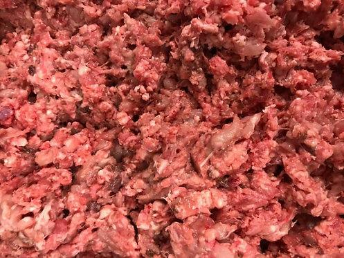 MVM - Best Beef & Turkey 454g