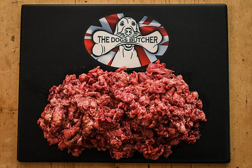 The Dogs Butcher - Pork Mince With Duck 1kg