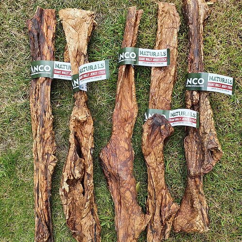 ANCO Naturals Giant Range - Giant Bully Jerky Stick