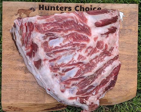 Lamb Ribs 1kg