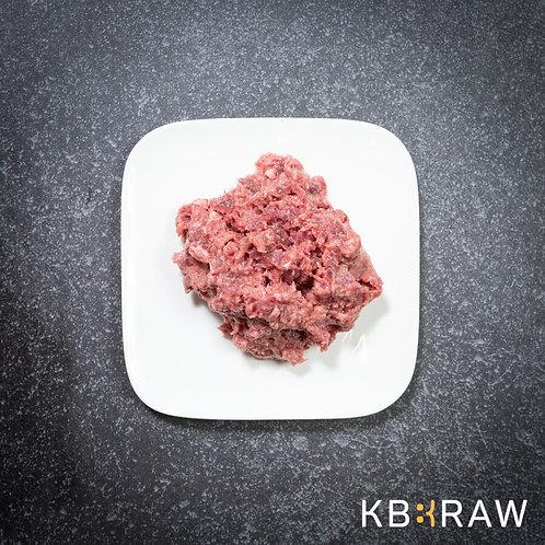 Kiezebrink - Poultry Mix (Chicken, Turkey, Duck & Quail) 1kg