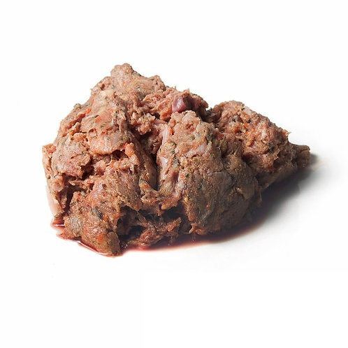 Alaska Dog - Complete Red (Duck, Horse, Lamb) 800g