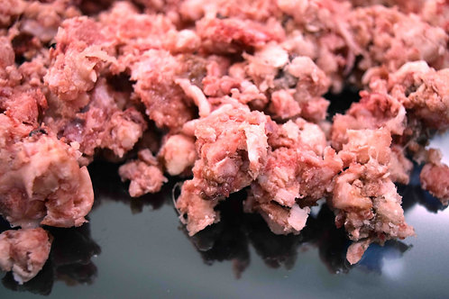 Totally Natural - Goose, Lamb & Offal Complete 9x1kg