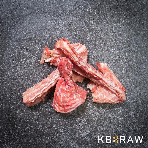 Meaty Rabbit Bones 3kg
