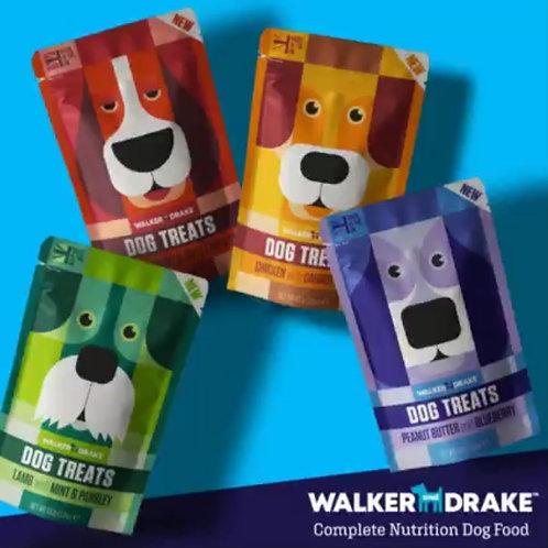 Walker & Drake Soft Bakes Multi Pack 4x100g