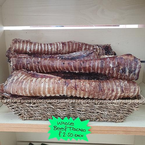 Whole Air Dried Beef Trachea