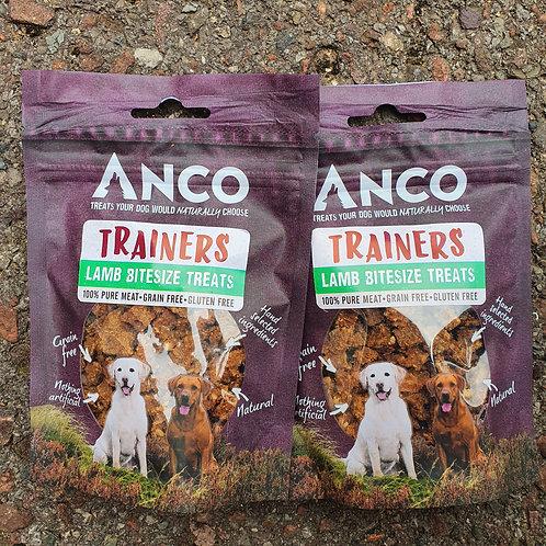 ANCO Naturals - Lamb Trainers