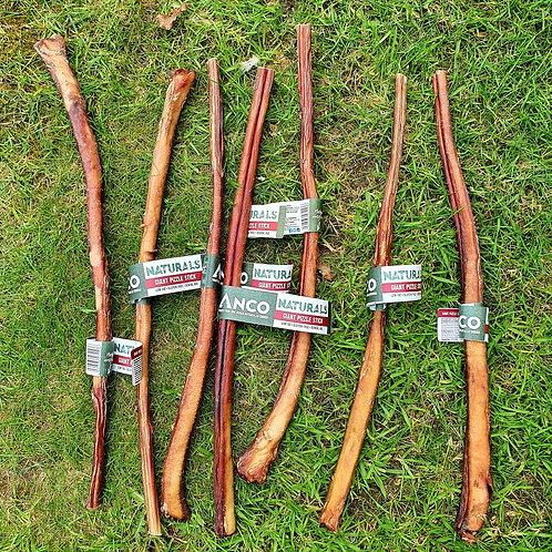 ANCO Naturals Giant Range - Giant Pizzle Stick